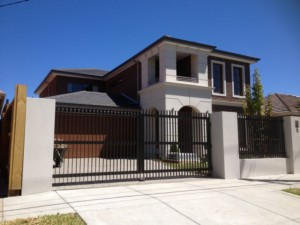 Electric Swing Gates Bentleigh