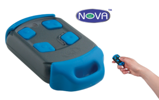 Image of Nova Gate Remote Controller
