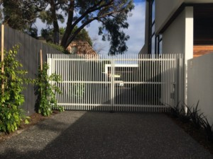 Electric Swing Gates Beaumaris