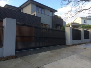 Automatic Sliding Gate Ivanhoe