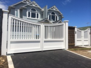 Automatic Swing Gates Mornington