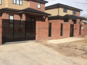 Electric Sliding Gate Malvern East