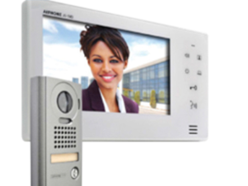 Intercom Systems / Access Control image
